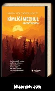 Kimliği Meçhul / Mistik Göl Dörtlüsü 2