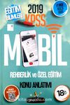 KPSS Rehberlik ve Özel Eğitim Mobil Konu Anlatımı