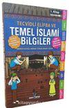 Tecvidli Elifba ve Temel İslami Bilgiler