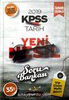 KPSS Tarih Yeni Nesil Tamamı Çözümlü Soru Bankası