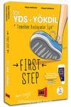 YDS-YÖKDİL Temelden Başlayanlar İçin First Step