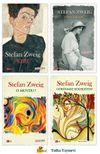 Stefan Zweig Seti (4 Kitap)