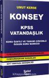 2019 KPSS Konsey Vatandaşlık