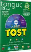 LGS 8. Sınıf Tost 3