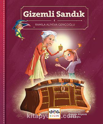 Gizemli Sandık - Ramila Aliyeva Gençoğlu pdf epub