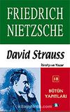 David Straus / İtirafçı ve Yazar