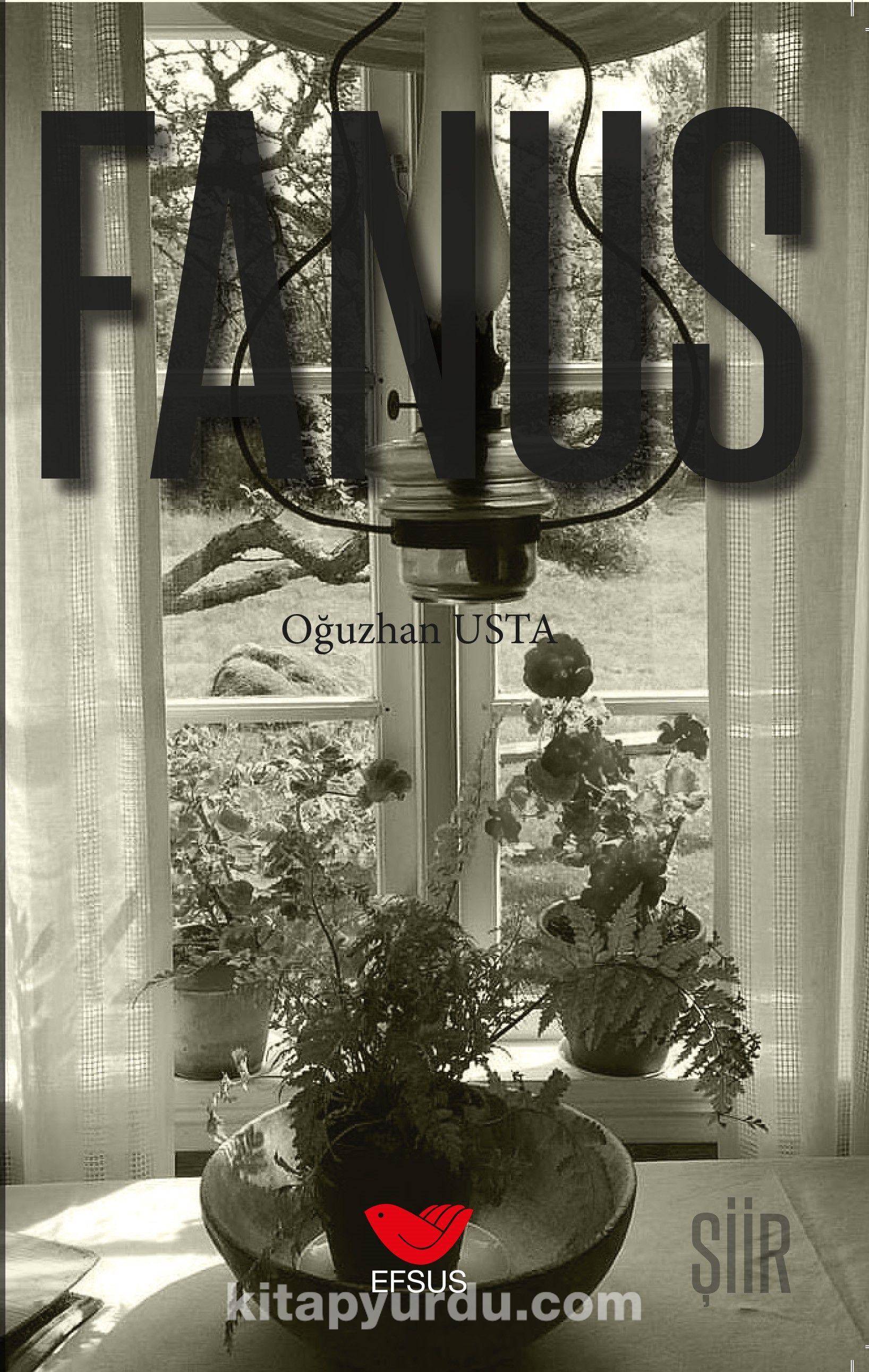 Fanus - Oğuzhan Usta pdf epub