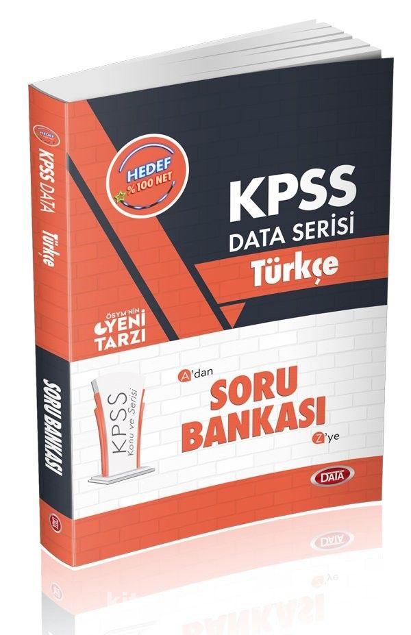 2019 KPSS Türkçe Çözümlü Soru Bankası