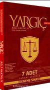Yargıç Adli Hakimlik 7 Deneme