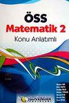 ÖSS Matematik 2 Konu Anlatımlı