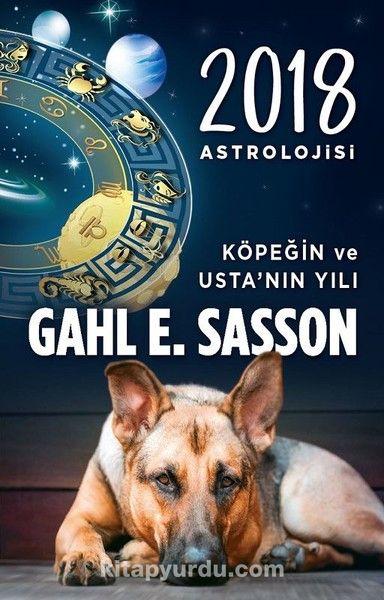 2018 AstrolojisiKöpeğin ve Usta'nın Yılı