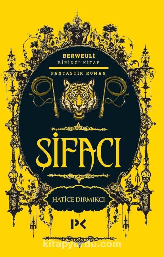 Şifacı / Berweuli 1. Kitap