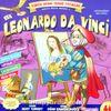 Ben Leonardo Da Vinci Dünya Adam Olmuş Çocuklar 46