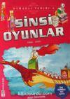 Sinsi Oyunlar (1566-1603) / Osmanlı Tarihi 6