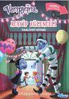 Disney Vampirina - Acayip Eğlenceli Faaliyet Kitabı
