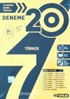 7. Sınıf 20'li Türkçe Deneme