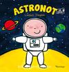 Astronot  Ne Yapar?