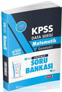 2019 KPSS Data Serisi Matematik Soru Bankası - Kollektif pdf epub