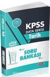 2019 KPSS Data Serisi Tarih Soru Bankası