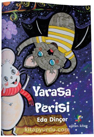 Yarasa Perisi - Eda Dinçer pdf epub