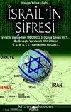 İsrail'in Şifresi (Cep Boy)