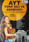 AYT Türk Dili ve Edebiyatı 9-10-11-12. Sınıflara Yardımcı