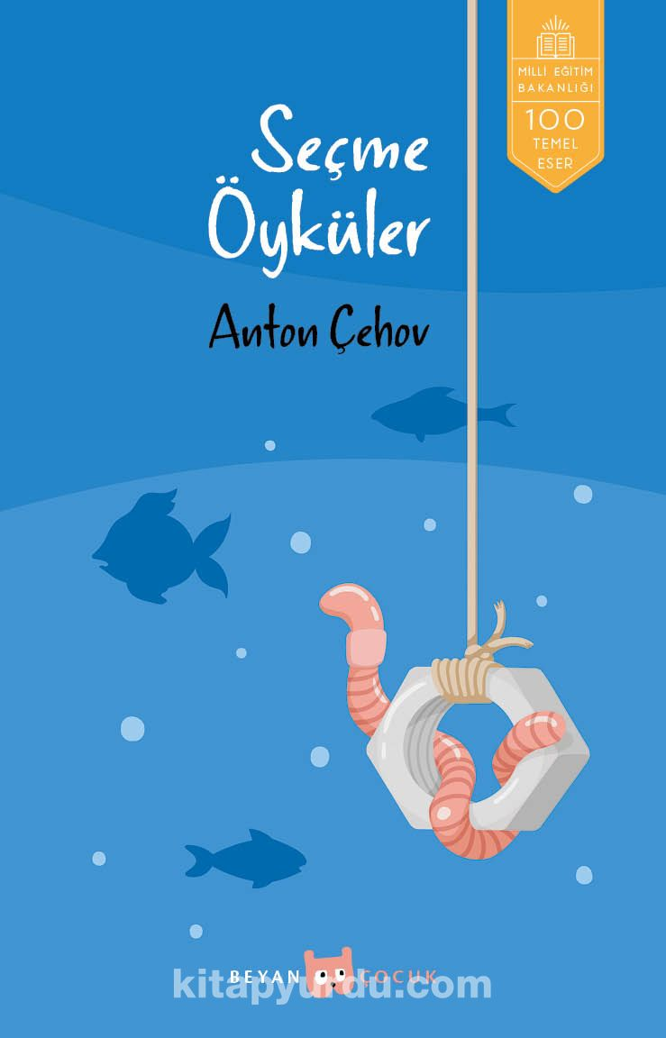 Seçme Öyküler (Anton Çehov) - Anton Çehov pdf epub