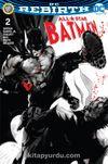 All-Star Batman Sayı: 2