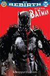 All-Star Batman Sayı 1