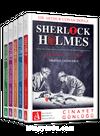 Sherlock Holmes Bütün Hikayeler Set (5 Kitap)