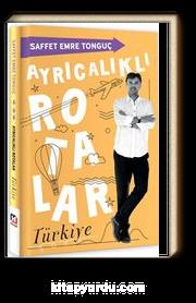 Ayrıcalıklı Rotalar - Türkiye