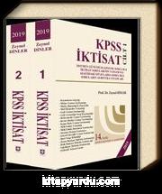 2019 KPSS İktisat (2 Cilt)
