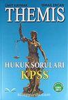 THEMİS Hukuk Soruları / KPSS Çalışma Kitabı