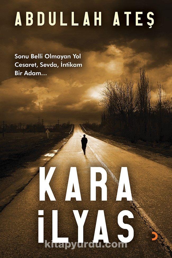 Kara İlyas - Abdullah Ateş pdf epub