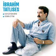 İbrahim Tatlıses - Vur Gitsin Beni / Yemin Ettim (Plak)