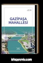 Gazipaşa Mahallesi / Adana Kitaplığı 28