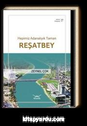Hepimiz Adanalıyık Taman - Reşatbey / Adana Kitaplığı 27