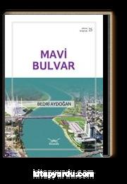 Mavi Bulvar / Adana Kitaplığı 25