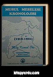 Musul Meselesi Kronolojisi 1918-1926 (1.hmr)