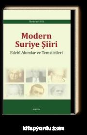 Modern Suriye Şiiri