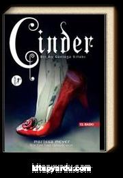 Cinder / Bir Ay Günlüğü Kitabı