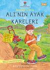 Ali'nin Ayak Kareleri / Matematik Her Yerde