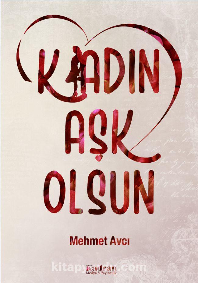 Kadın Aşk Olsun - Mehmet Avcı pdf epub