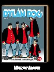 Dylan Dog Sayı 46 / Ölümüne Yakışıklılar