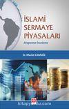 İslami Sermaye Piyasaları & Araştırma-İnceleme