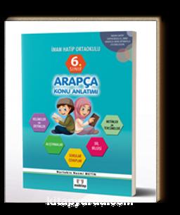 6. Sınıf Arapça Konu Anlatımı