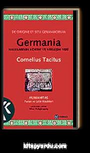 Germania Halklarının Kökeni ve Yerleşim Yeri