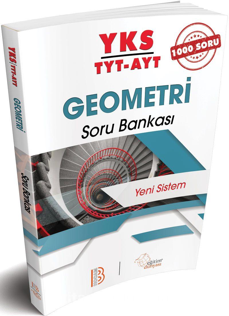 YKS-TYT-AYT Geometri Soru Bankası