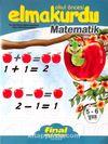 Elma Kurdu Matematik (5-6 Yaş)