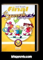 Yumak'l Tatil Eğlencesi  (3-4 Yaş)